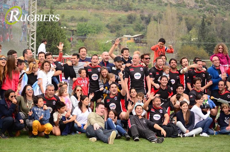 DESARROLLO 2015 Final - Gauchos vs Monte Tabor 13