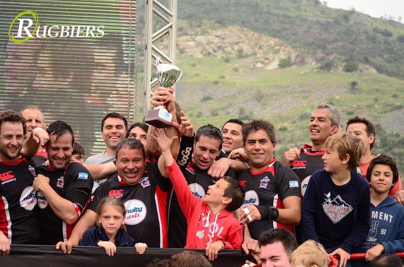 DESARROLLO 2015 Final - Gauchos vs Monte Tabor 15