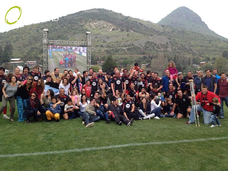 DESARROLLO 2015 Final - Gauchos vs Monte Tabor 16