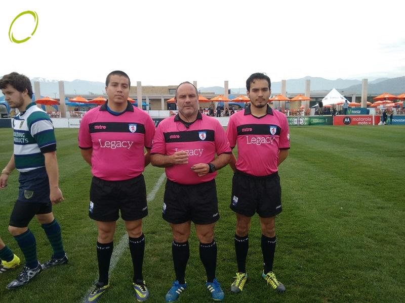 DESARROLLO 2015 Final - Gauchos vs Monte Tabor 3