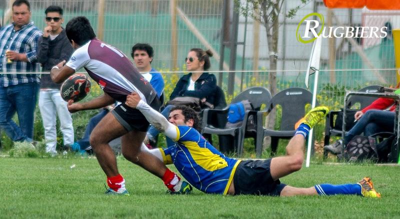 DESARROLLO 2015 Final Plata- Haruwen vs Santa Maria 14