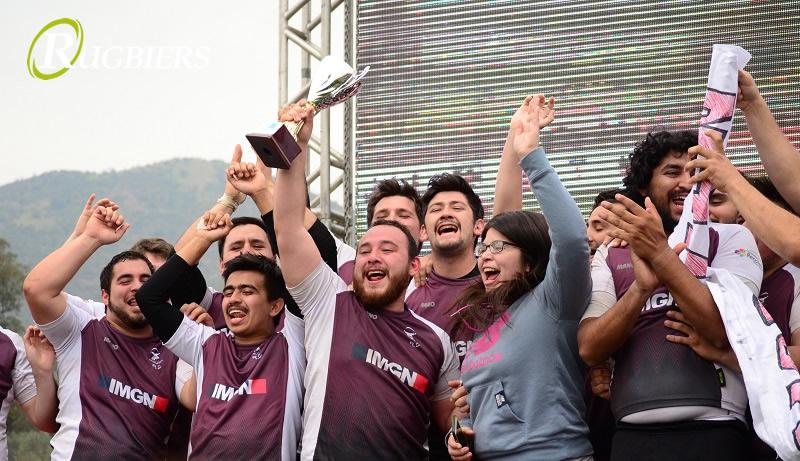 DESARROLLO 2015 Final Plata- Haruwen vs Santa Maria 19