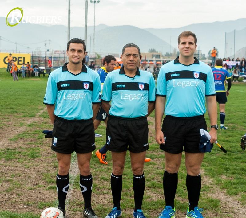 DESARROLLO 2015 Final Plata- Haruwen vs Santa Maria 3