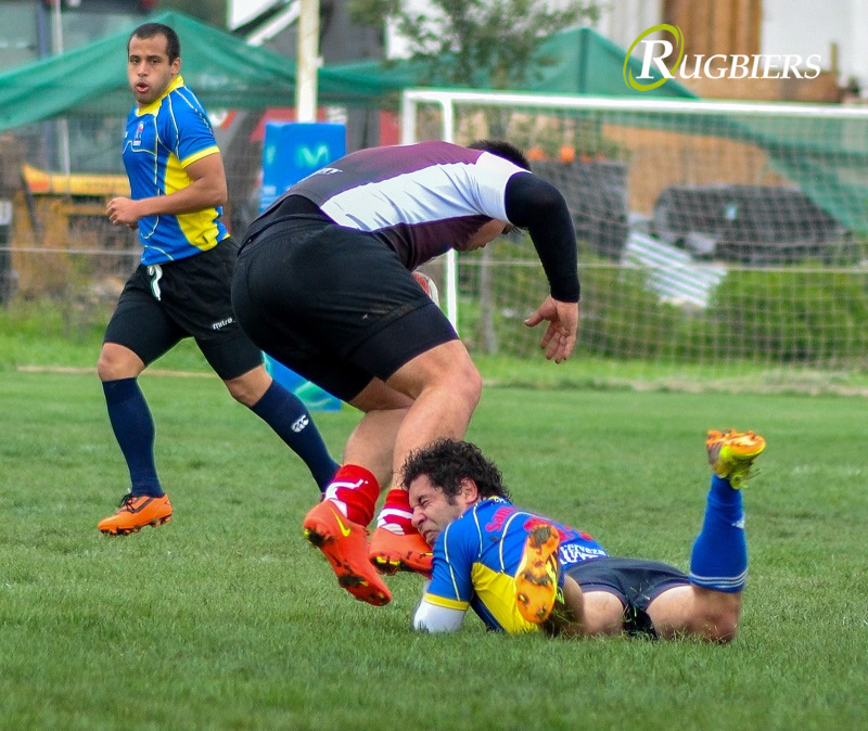 DESARROLLO 2015 Final Plata- Haruwen vs Santa Maria 6