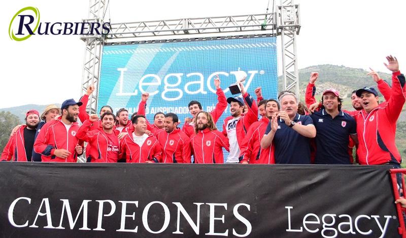 NACIONAL 2015 Final de Plata - Old Johns vs Old Georgians 20